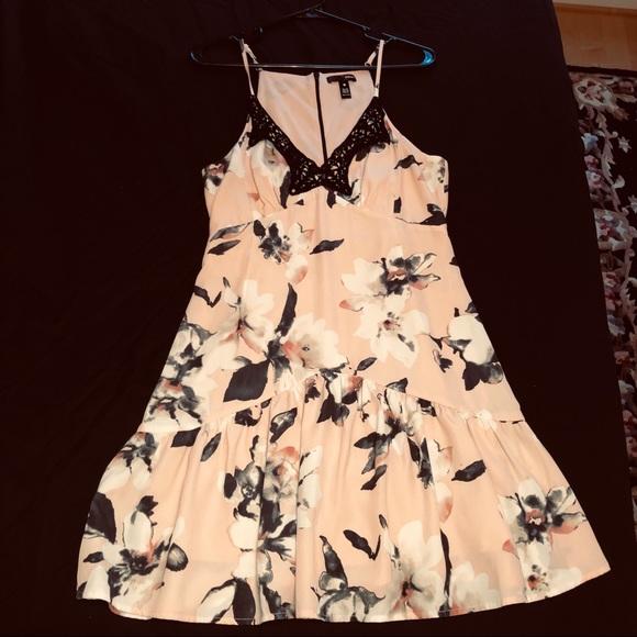 Aqua Dresses & Skirts - New Aqua for Bloomingdale's dress